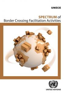 SPECTRUM OF BORDER CROSSING FACILI