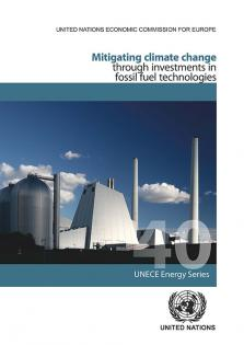 MITIGATING CLIMATE CHANGE THROUGH