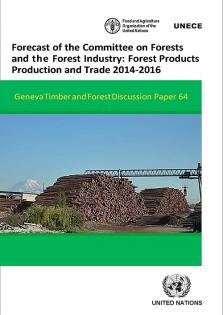 FORECAST OF COMMITTEE ON FORESTS