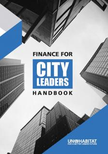 FINANCE FOR CITY LEADERS HNDBK