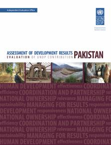 ASSESS DEV RESULTS PAKISTAN