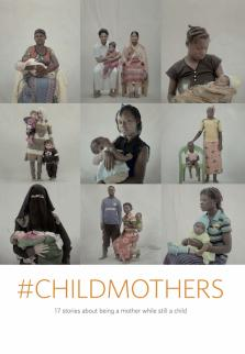 CHILDMOTHERS 17 STORIES ABOUT