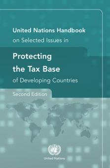 UN HNDBK SEL ISSUES PROTECT TAX #2