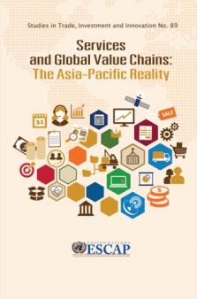 SERVICES AND GLOBAL VALUE CHAINS