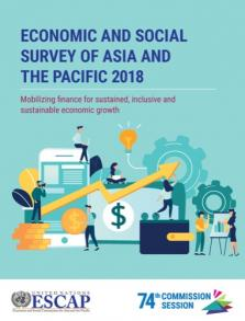 ECON SOC SURVEY ASIA PAC 2018