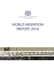 WORLD MIGRATION RPT 2018