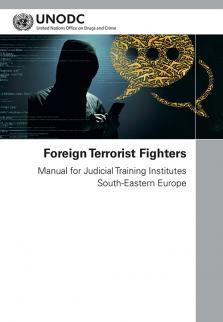 FOREIGN TERRORIST FIGHTERS