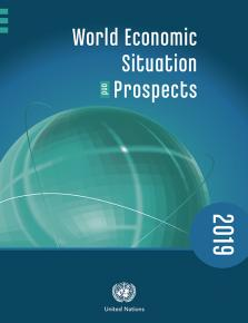 WORLD ECON SITUAT PROSPECTS 2019