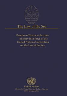 LAW OF THE SEA PRACTICE OF STATES