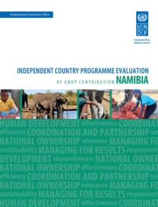 ASSESS DEV RESULTS NAMIBIA
