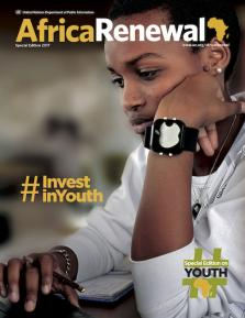 AFRICA RENEWAL SPECIAL ED 2017