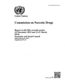 EOR 2014 SUPP8 NARC DRUGS