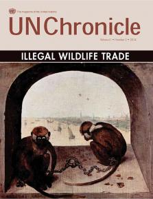 UN CHRONICLE V51 #2 2014