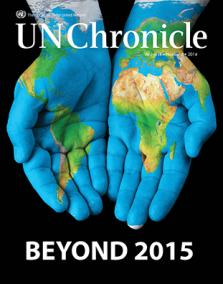 UN CHRONICLE V51 #4 2014