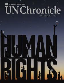 UN CHRONICLE V53 #4 2016