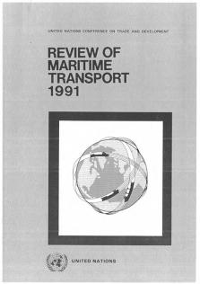 REVIEW MARITIME TRANS 1991