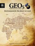 GLOBAL ENVIRO OUTLOOK GEO 5
