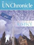 UN CHRONICLE V49 #4 2012