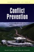 CONFLICT PREVENT PATH TO PEACE