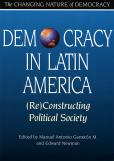 DEMOCRACY IN LATIN AMERICA