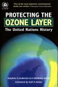 PROTECTING THE OZONE LAYER HISTORY