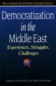 DEMOCRATIZATION IN THE MIDDLE EAST