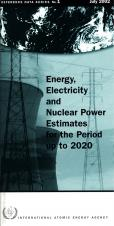 ENERGY ELECTR & NUCLEAR POWER 2020