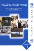 HUMAN RIGHTS & PRISONS MANUAL
