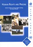 HUMAN RIGHTS & PRISONS TRAINER