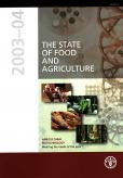 STATE FOOD & AGRICULTURE 2003/04
