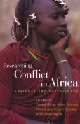 RESEARCHING CONFLICT IN AFRICA