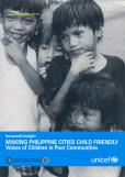 MAKING PHILIPPINE CITIES CHILD FRI