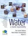 WORLD WATER DEV RPT #2