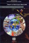 RPT ON WORLD SPACE WEEK 2006