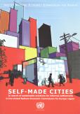 SELF MADE CITIES SEARCH SUSTAI