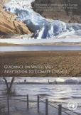 GUIDANCE ON WATER & ADAPTATION