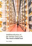 MULT NUCLEAR FUEL CYCLE NEED