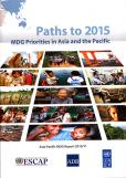 PATHS TO 2015 MDG PRIORITIES ASIA