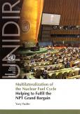MULT NUCLEAR FUEL CYCLE NPT BARGN