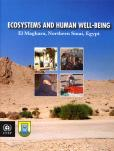 ECOSYSTEMS & HUMAN WELL BEING