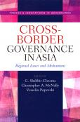 CROSS BORDER GOVERNANCE IN ASIA