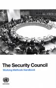 SECURITY COUNCIL WORKING METHO