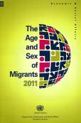 AGE & SEX OF MIGRANTS 2011 (CHART)