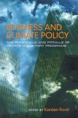 BUSINESS & CLIMATE POLICY