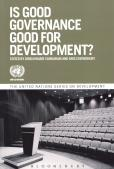 IS GOOD GOVERNANCE GOOD FOR DEV