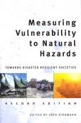 MEASURING VULNERAB NATURAL HAZ 2ED