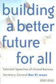 BUILD BETTER FUTURE FOR ALL (P)