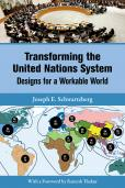 TRANSFORM UNITED NATIONS SYSTEM