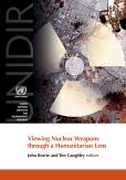 VIEWING NUCLEAR WEAPONS HUMAN LENS
