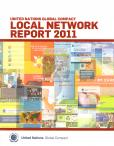 UN GLOBAL COMPACT LOC NETWORK 2011